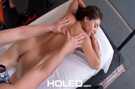 Спортивная Jynx Maze испытала дикое порно