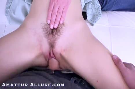 Милашка Tali Dova снимает с чуваком классный секс