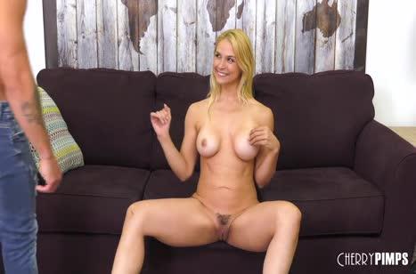 Sarah Vandella трахается с мужем и мастурбирует