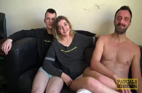 Rhiannon Ryder охреневает от дикого секса